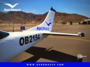 Nazca Lines Flight
