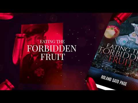 Eating The Forbidden Fruit - Roland Sato Page