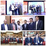 NAI Honored Sandeep Marwah For Promoting Good Journalism