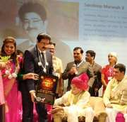 Sandeep Marwah Was Appreciated For His International Contribution