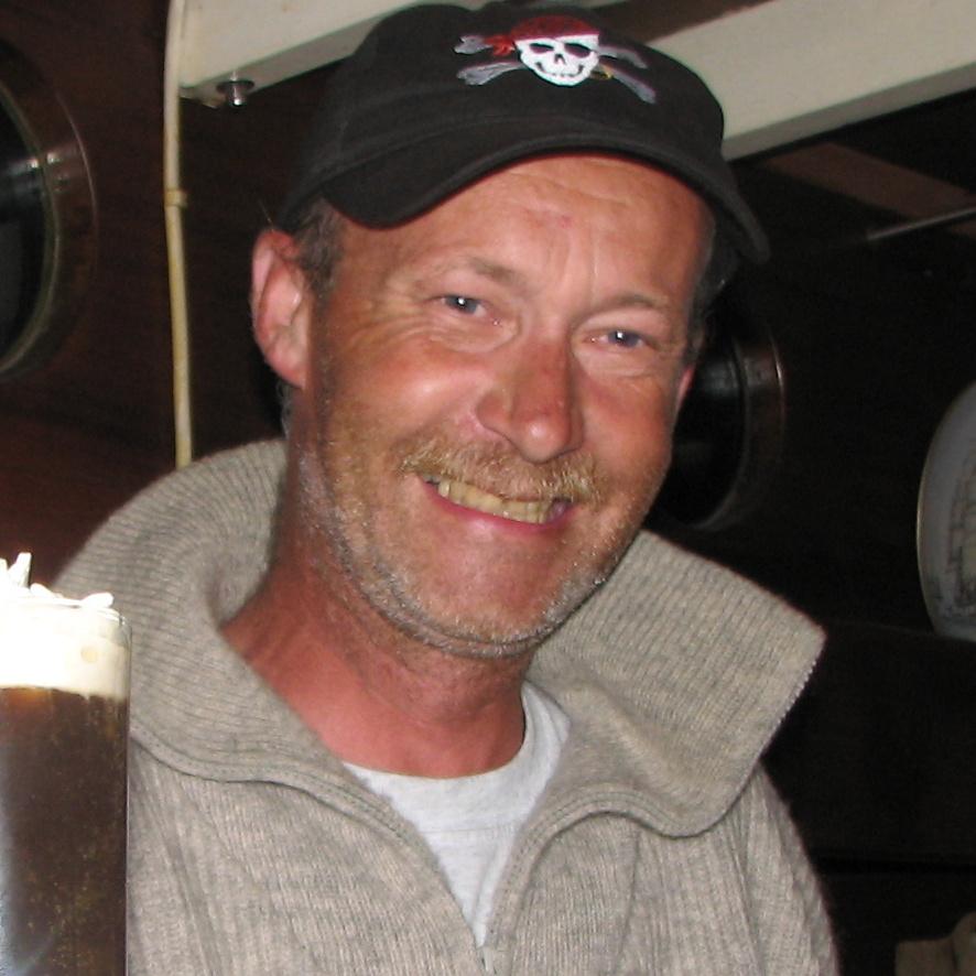 Kjell-Eirik Gustavsen