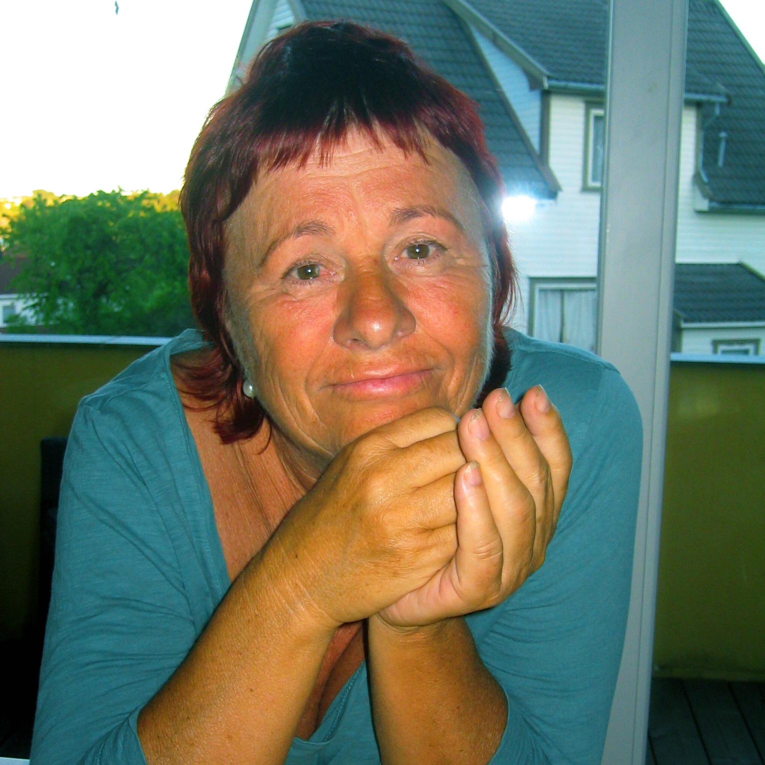 Kari Wigstøl