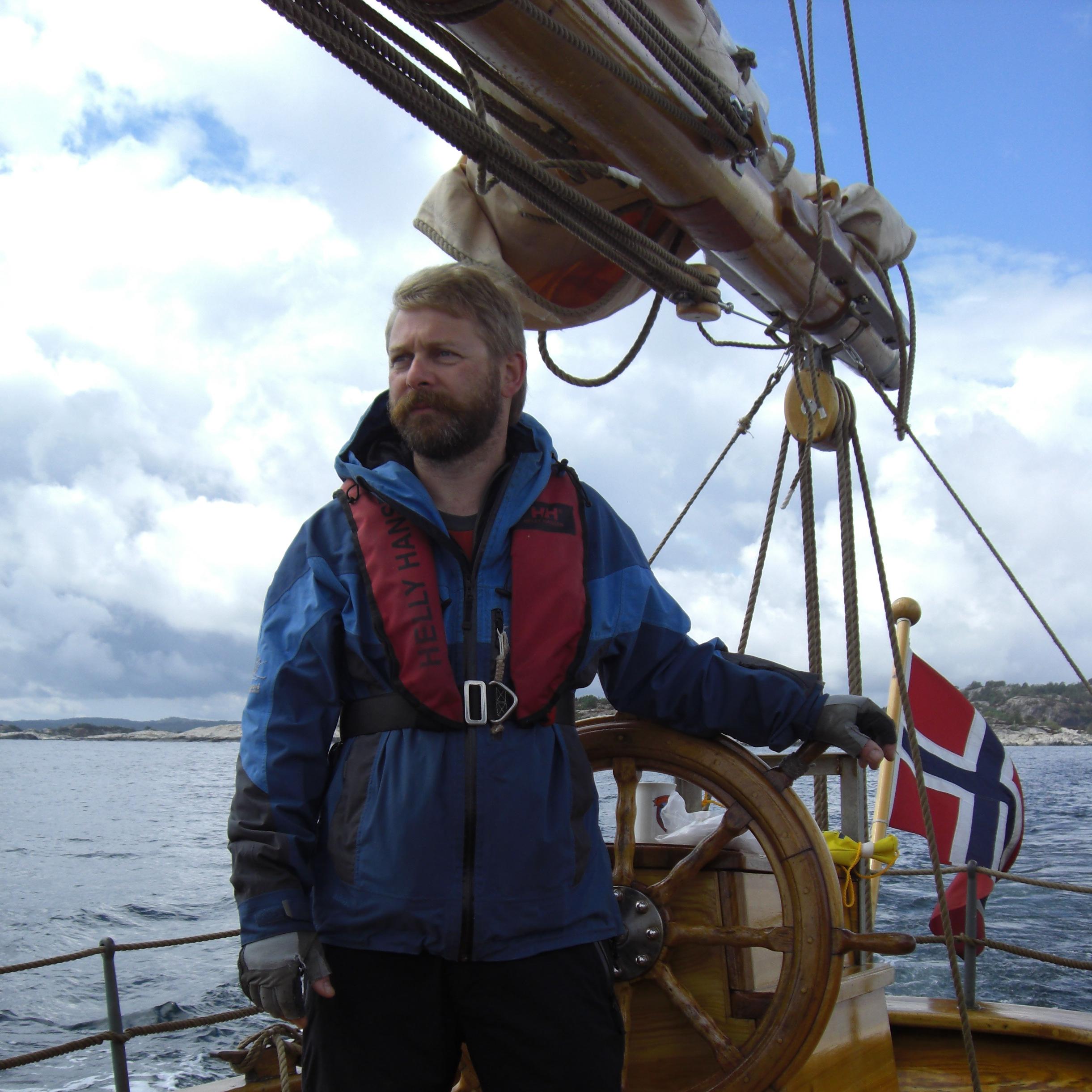 Bjørn Einar Jensen