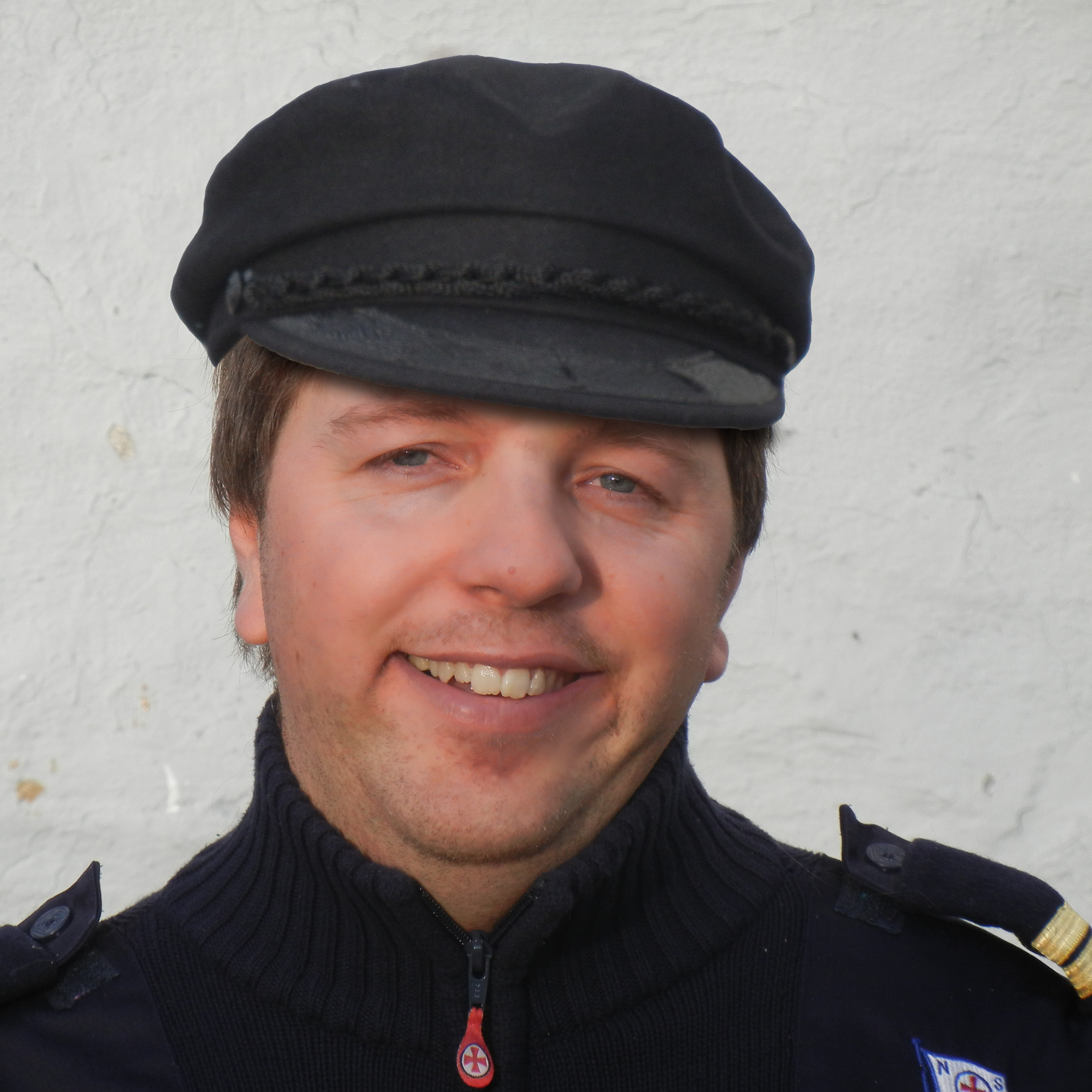 Mads Henrik Randøy