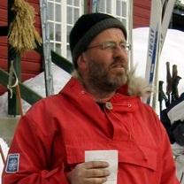 Erik Wigstøl