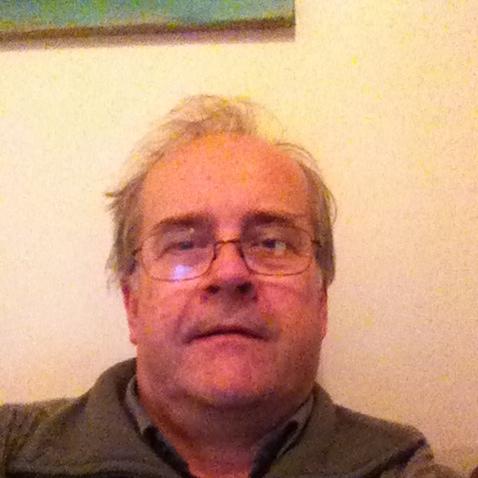 Kjell Holbek