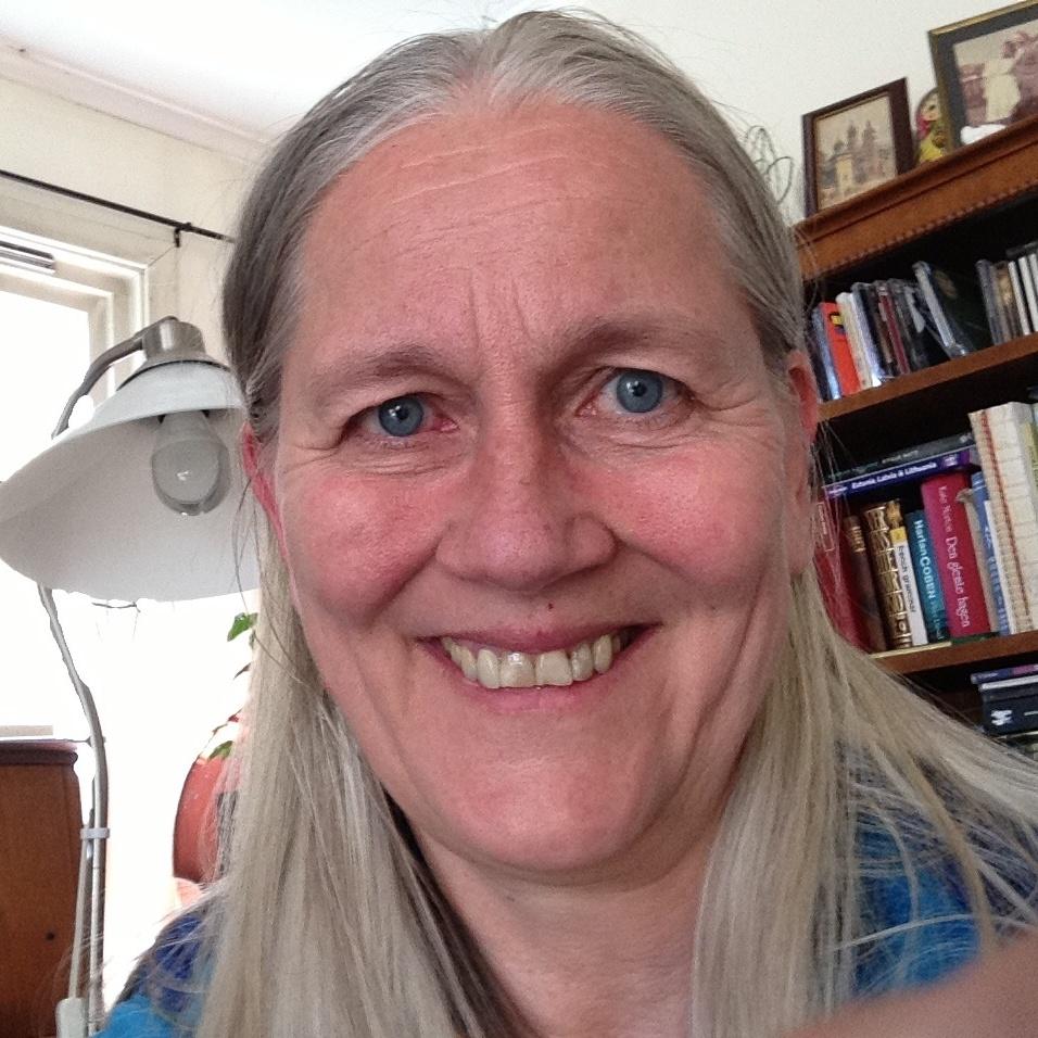 Kari Helene Wivestad