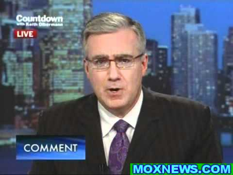 Olbermann Spells It Out For Obama In Comment On Gay Marriage