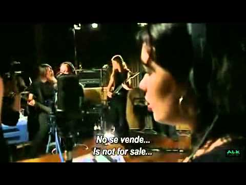 EPICA cry for the moon english/spanish subtitles
