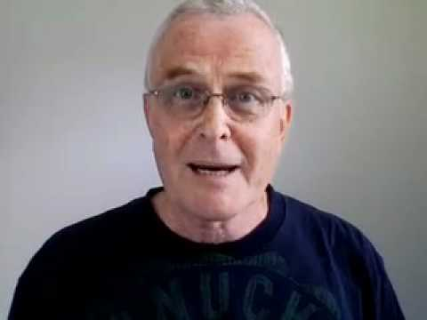 Pat Condell - Justice for Osama