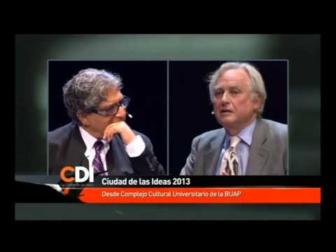 Richard Dawkins & Deepak Chopra (English)  2013 Dangerous Ideas