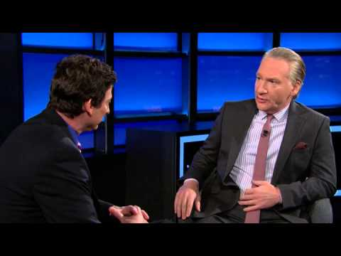 Bill Maher and Brian Levin Discuss Islam