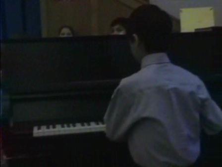 Mitchell Yeoh - - Piano - Fur Elise