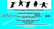 Footsteps Performance Group