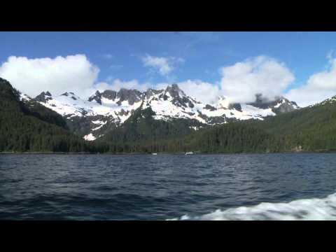 Venture to Alaska 2012 Part 3