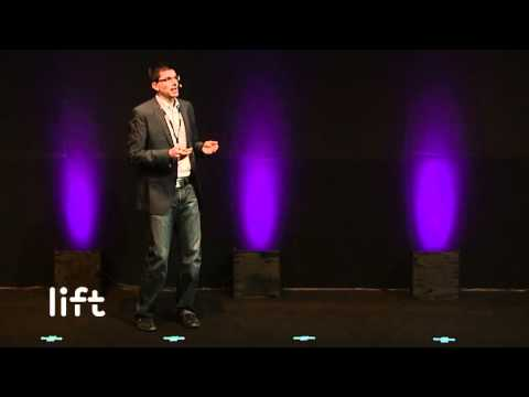 "Innovación Digital: Alex Osterwalder ""A new approach to designing business models"""