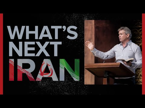 Iran, What's Next?
