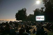 Friday Night Movie in the Park