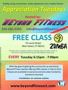 FREE Zumba® for Adults