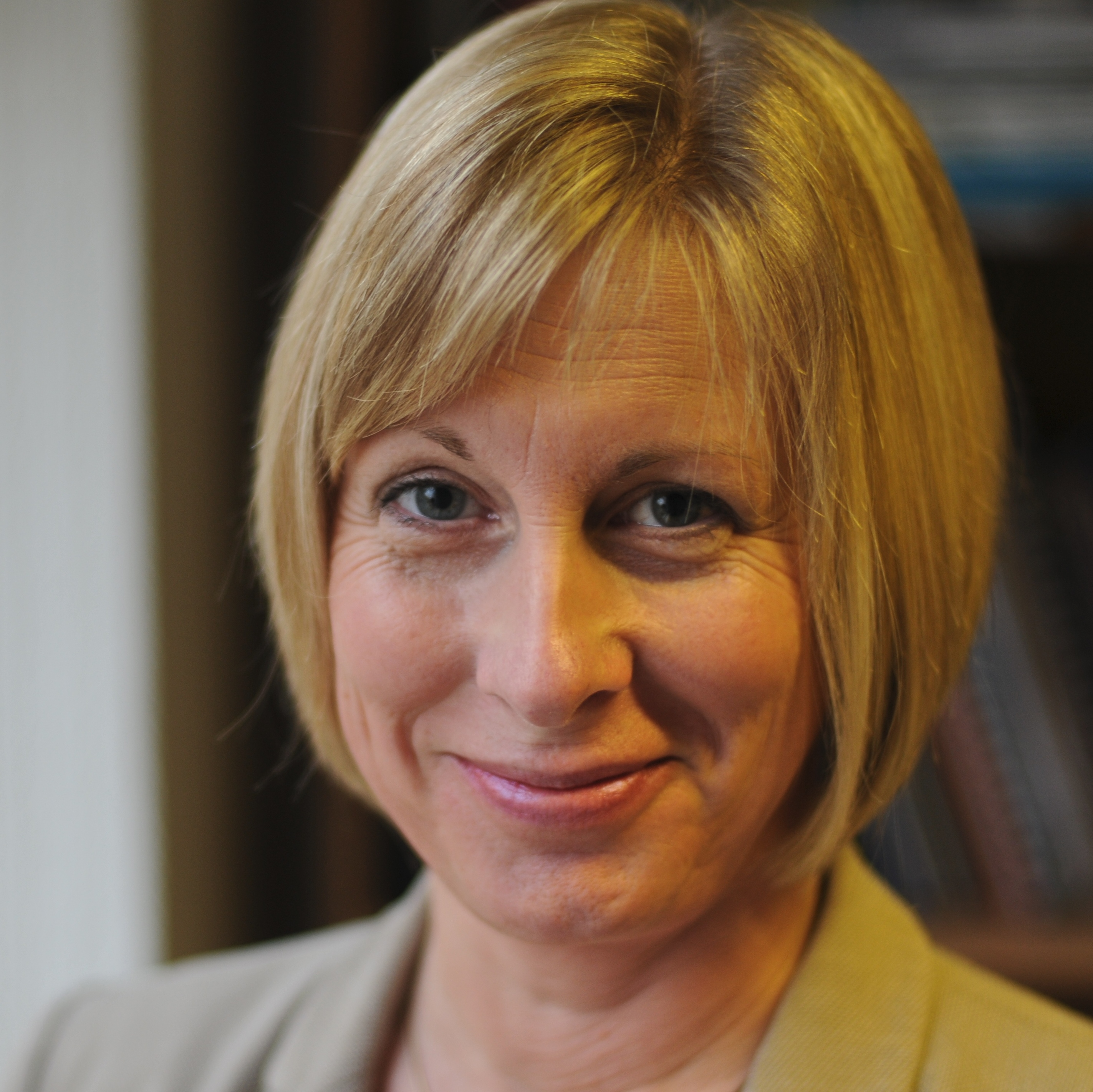 Jane Hatton