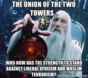 Two Tower Union