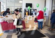 CANCELED: CitySeed Indoor Winter Farmers Market 2020
