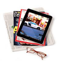 FlipBoard Social Media Magazine