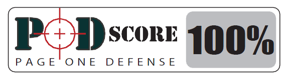POD Score