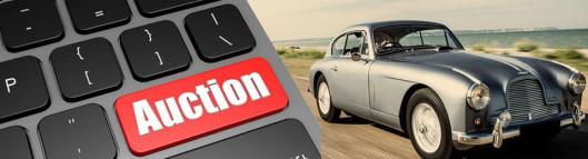 online car auctions