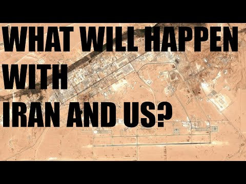 What Will Happen with Iran and US?