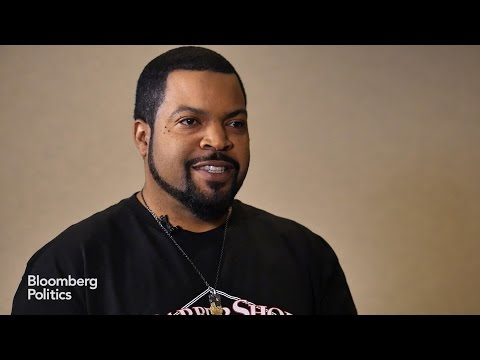 Ice Cube Believes Conscious Rap Was Intentionally Kept off the Airwaves
