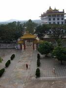 Путешествие в Тибетский монастырь!