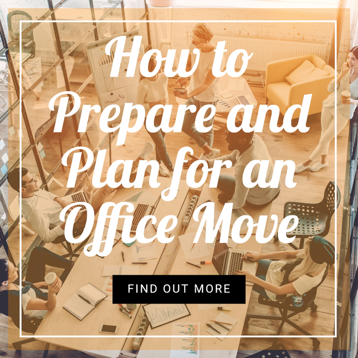 How to Prepare and Plan for an Office Move
