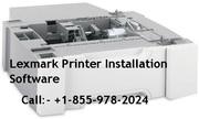 Lexmark printer toll-free number +1-855-978-2024 USA