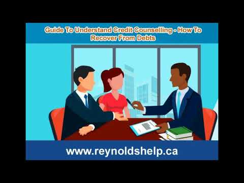Credit Counseling Services in North Bay - Debt Help in Sault Ste Marie