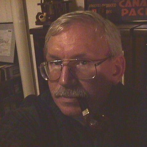 Professor Briar