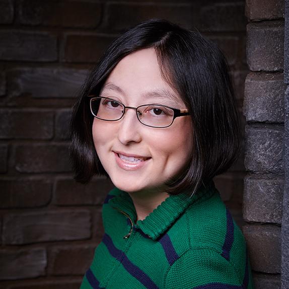 Stephanie Kato