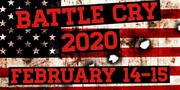 Battle Cry Michigan 2020