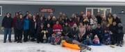 Snow Bowl 2020