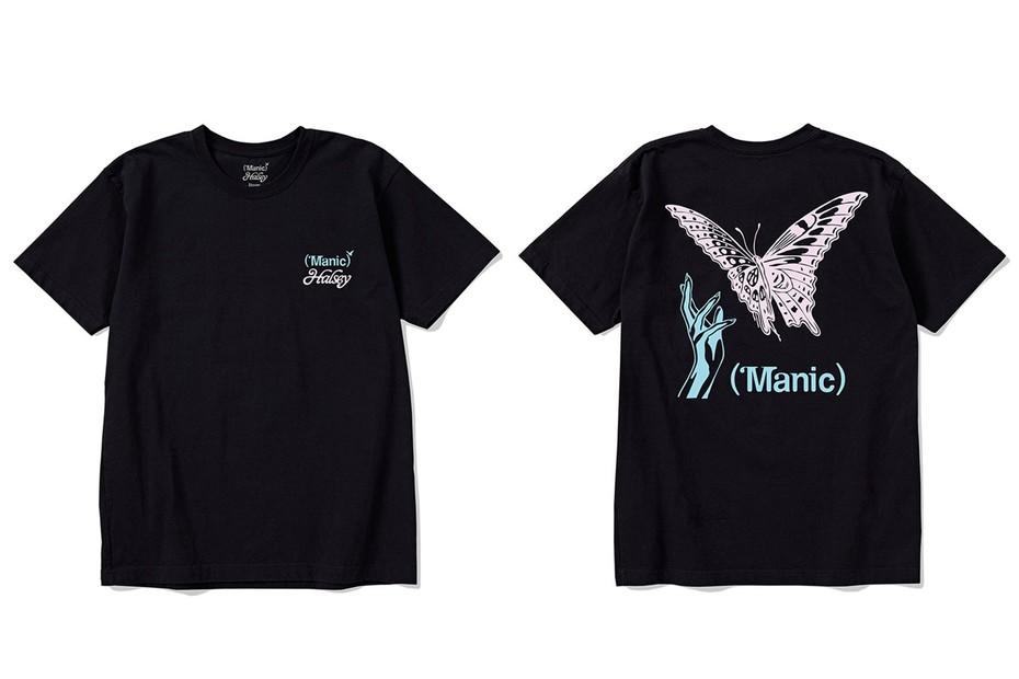 Circles Mac Miller T Shirt