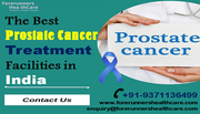 The Best Prostate Cancer Treatment Facilities in India
