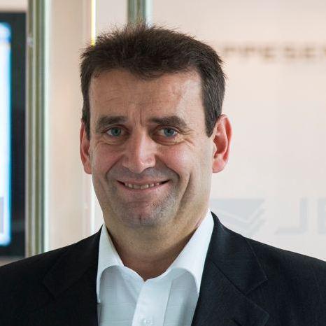 Markus Marth