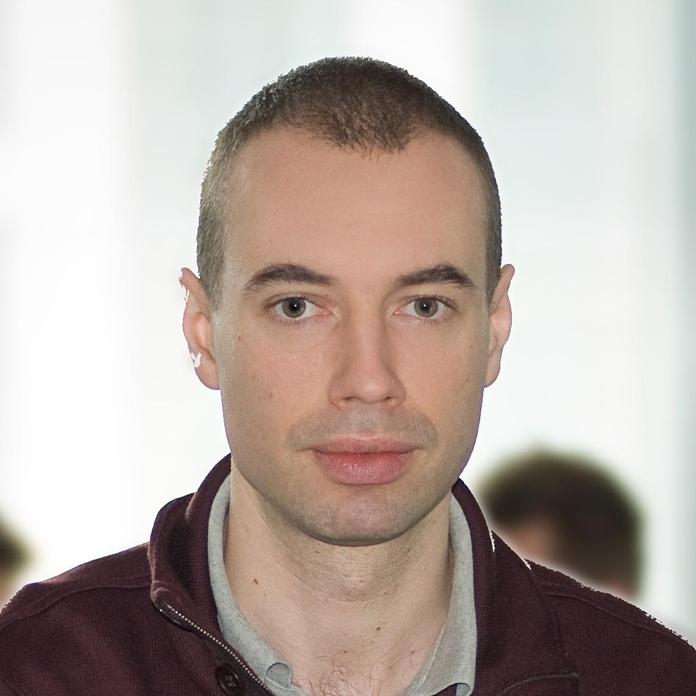 Lukasz Galaska