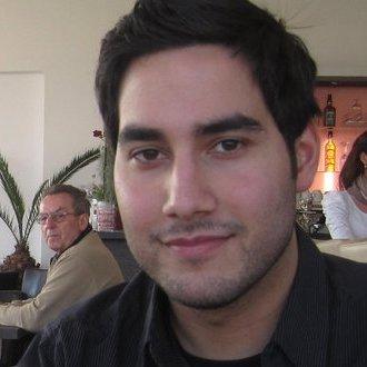 Ahmad Reza Tavakoli