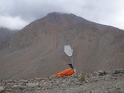 FOG-X Atacama, Chile