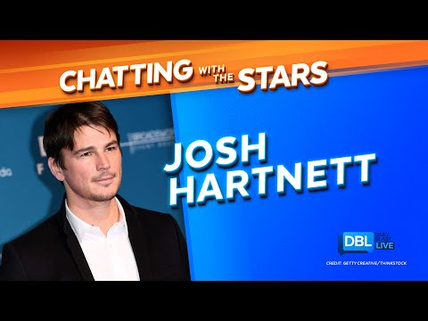 "Josh Hartnett Chats ""Inherit the Viper"""