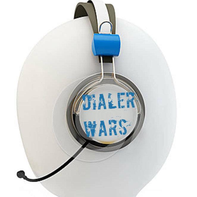 Dialer Wars