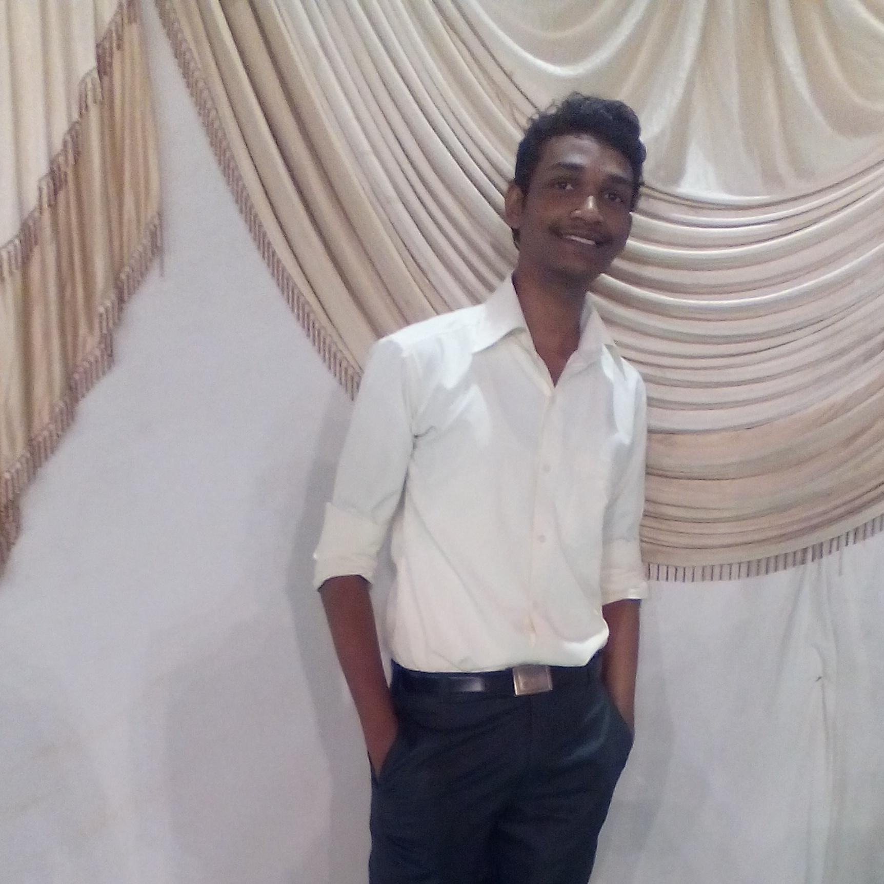 Tejas Vijay Sarpe