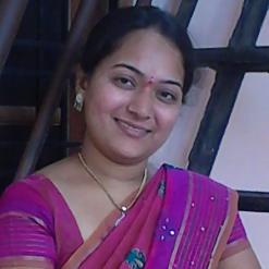 Anusha Y