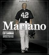 Mariano Rivera retirement